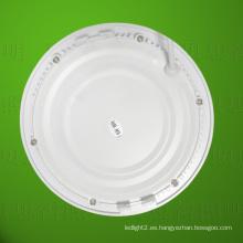 3W 4W 6W 9W 12W 15W 18W 24W Roun Luz De Panel LED Ce