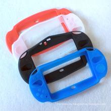 Мягкий силиконовый Защитная Крышка защитный резиновый Чехол для ПСВ 2000 контроллер беспроводной для psvita PSV2000