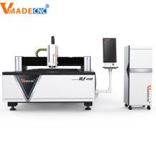 Станок для лазерной резки с волоконным лазером VLF3015N Американская лазерная головка