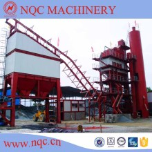 Qlb-1000/1500 Stationary Asphalt Mixing Plant
