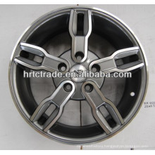 16 inch Alloy car wheels