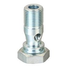 Système de lubrification du robinet Raccords de tuyaux Joint de tuyau