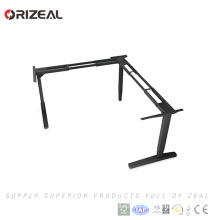 2018 new technology Electric computer desk riser laptop stand desk with lowest price