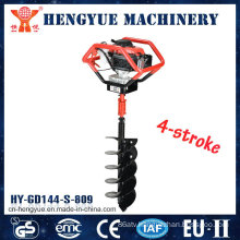 Soil Drilling Machine Ground Drill with High Quality