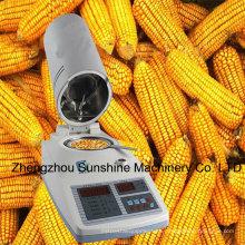 Analizador de humedad infrarrojo del analizador de la humedad del analizador de humedad de la serie Sfy Medidor de humedad del arroz