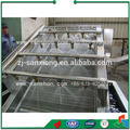 China Bubble Washing Machine,Fruit Washing Machine,Tomato Washing Machine