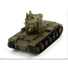 KV2 Green Tank Modèle de réservoir populaire infrarouge