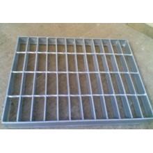 Grade de aço galvanizado de alta qualidade