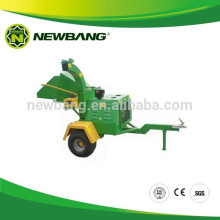 Broyeur à bois hydraulique (WDC-22)