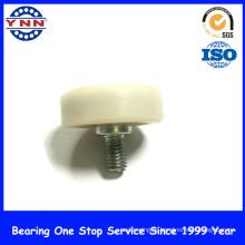 A alta qualidade e o rolamento de esferas de sulco profundo de plástico mais popular (BSL 6X26X10)