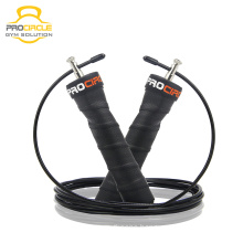Outdoor Exercise Sweat Absorbing Fitness Jump Rope