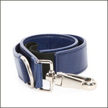 Stretch Snap Buckle Elastic PU Cintos para as Mulheres