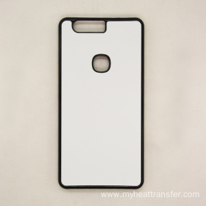 Custom Huawei blank heat transfer cell phone protection