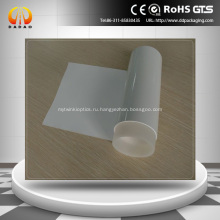Пленка из ПЭТ с силиконовым покрытием