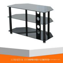Большое предложение для ТВ-стола, три уровня только продают 16,90 $