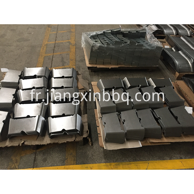 Stamping Metal Grill Parts