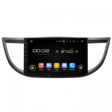 android 6.0 auto DVD voor Honda CRV 2012-2015