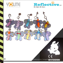 Reflective Toys with CE En13356