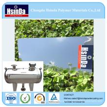 Revestimento de pó de metal de espelho de cromo de baixo preço de alta qualidade para tanque de armazenamento de água
