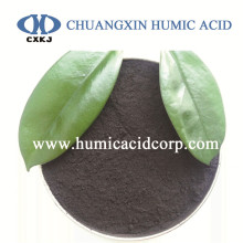 Lignite Leonardite source humic acid organic fertilizer