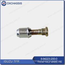 Tornillo de rueda de eje delantero original TFR PICKUP 8-94223-200-0