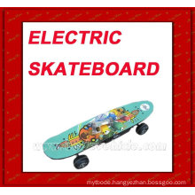 Long Board Skateboard 600W (MC-261)