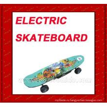 Длинный скейтборд 600 Вт (MC-261)