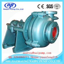 Nj Electric Slurry Pump/Dredger Pump /Centrifugal Sand and Gravel Pump
