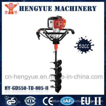 Flexible Grabmaschine mit hoher Qualität