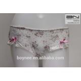 New design for summer season sexy underwear women