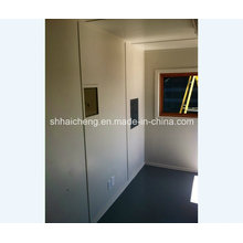 Stahlkonstruktion Günstige Portable Container Haus zum Leben