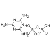 Меламинопирофосфат CAS 15541-60-3