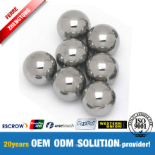 Ground Tungsten Carbide Ball