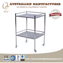 Hospital Trolley Hospital Accessories Clinical Trolley