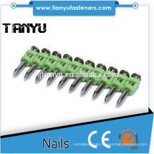 gas concrete fasteners/drive pins for Hilti GX120 tools