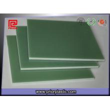 Fr4 G10 glasfaserverstärktes Epoxidharz