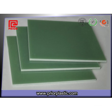 Fr4 G10 Glass Fiber Reinforced Epoxy Natural