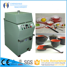 Melamine powder H.F Preheating Machine