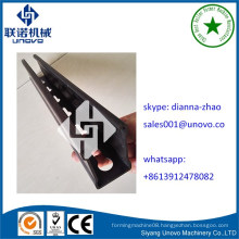 U channel shapes strut channel good quality