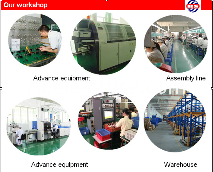 our workshop