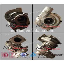 8-98185-195-1 Turbolader aus Mingxiao China