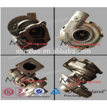 8-98185-195-1 Turbocompressor de Mingxiao China