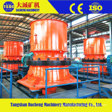 China Manufacturers PE-Series Cone Crusher