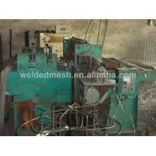 Máquina de malla de alambre rizado