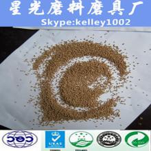 Médias filtrants en noix de noix de haute qualité gratuit