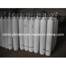 Cga870 Pin-Type Aluminum Oxygen Cylinders
