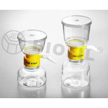 Membrana PVDF de filtração a vácuo