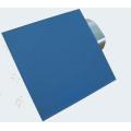 Пластина PS высокого качества с положительным голубым покрытием