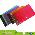 Wholesale Colored Plastic Envelopes Pink Bags Black Custom Printed Poly Mailers