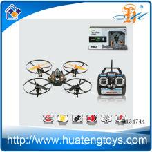 Nouvel arrivé 2.4g 4ch rc quadcopter kit avec gyro, rc quadcopter intrus UFO kit H134744